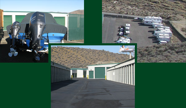 Storage Unit Options Include 5x5 To 15x55 And Outdoor Storage For RV,  Boats, And Cars. Tahoe Self Storage