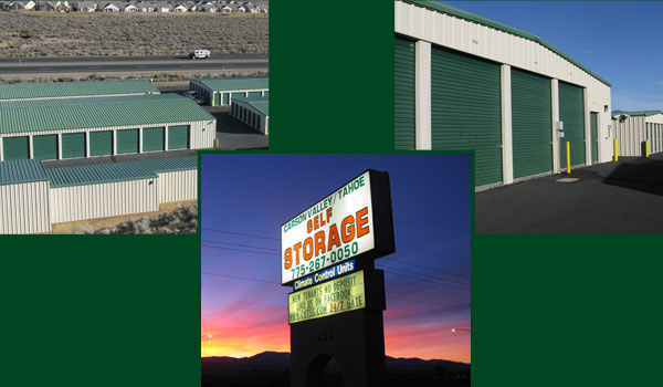Tahoe Self Storage